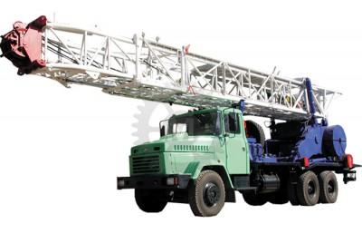 Агрегат УПА 60/80