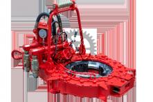 Ключ гидравлический ГКШ-4000М