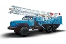 Агрегат БА-15