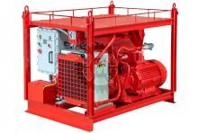 Гидростанция ГЭС-200