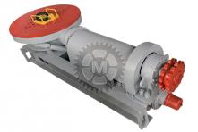 Ротор РМ-200Р реверсивный, цепной